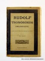 1889 ?  /  Képes Folyóirat  /  ÚJSÁG GYÜJTEMÉNY Szs.:  10996