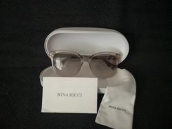 Nina Ricci napszemüveg