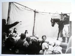 Filmjelenet - eredeti fotó 24 x 18