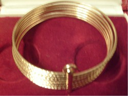 Gold Filled Arany Bevonatú. karperec