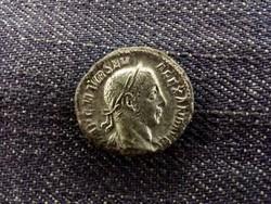 Severus Alexander ezüst Dénár 226 ANNO N A AVG/id 8587/