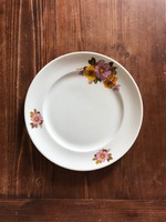 Alföldi virágos süteményes tányér pótlásnak