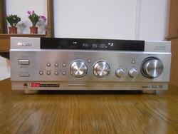 Aiwa AV-NW50EZ asztali rádiós 5.1 házimozi erősítő