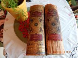 A PALLAS Nagy Lexikona - az összes ismeretek enciklopédiája tizenhat kötetben - 14. kötet