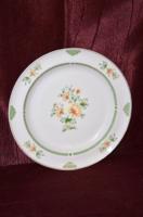 Hollóházi tányér  ( DBZ 0088 )