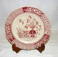 Copeland fajansz tányér 19 cm