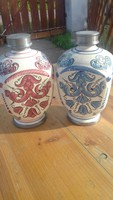 Ulmer ceramic butelka 2pcs!