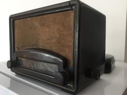 Siemens rádió