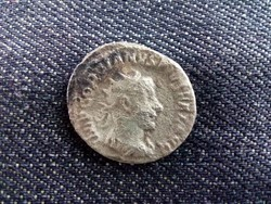 III. Gordianus ezüst Antoninianus 243-244 PROVID AVG/id 8594/