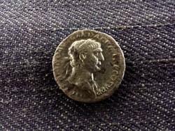 Ritka Traianus ezüst Dénár 107 SPQR OPTIMO PRINCIPI/id 8589/
