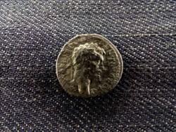 Marcus Aurelius ezüst Dénár/id 8593/