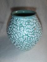 Retro kerámia váza (5/d)