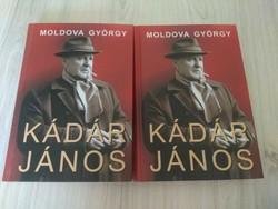 Moldova György : Kádár János