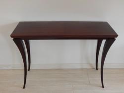Art Deco konzolasztal [G43]