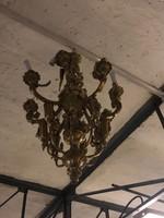 Neo barokk csillàr