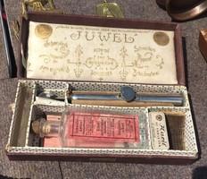 Juwel gravírozó készlet