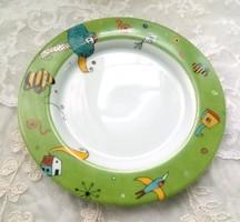 Thomas Rosenthal gyerek tányér