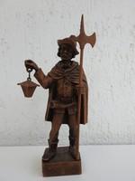 Őr     - strázsa figura - szobor
