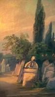 Judaika - A szarajevói zsidó temető