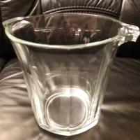 Pezsgős vödör 2,2 kg