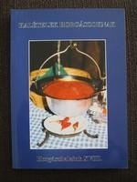 Halételek horgászoknak szakácskönyv