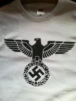 Német náci ss birodalmi új póló