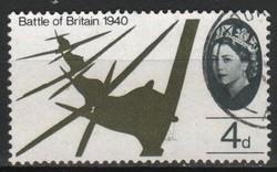 Anglia 1262 Mi 394     0,40   Euró