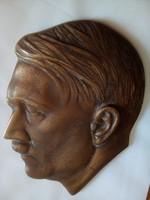 Hitler - bronz
