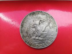Amerika - 1 dollár - Eisenhower - 1978