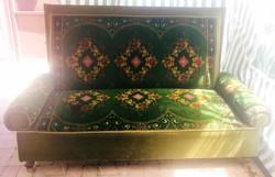 Antik kanapé eladó