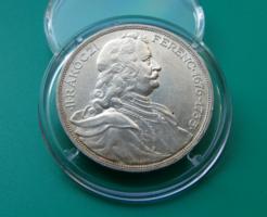 2 Pengő - Rákóczi  - Magyar Királyság - ezüst - patinával