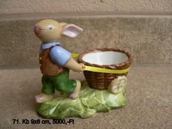 Villeroy & Boch porcelán figura