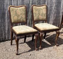 A Két Chippendale szék