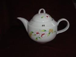 Alföldi teás készlet, ritka darab. 5 személyes.