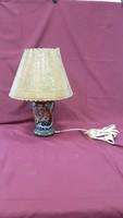 Kínai porcelán lámpa eladó