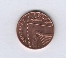 Angol 1 Penny 2015 (0075)