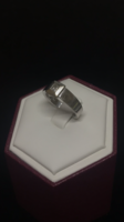 18 karátos gyűrű
