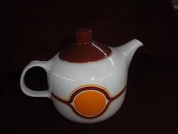 Alföldi teáskészlet 3 darabos. Darabonként is eladó.