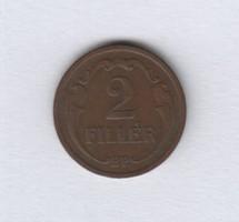 2 Fillér 1937 (0094)