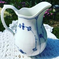Royal Copenhagen dán porcelán