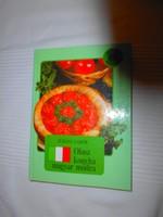 Olasz konyha magyar módra