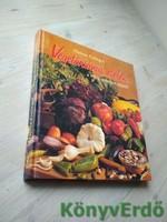 Halzer Györgyi: Vegetáriánus ételek a világ minden tájáról