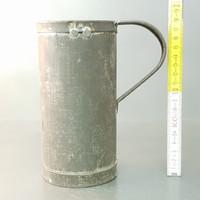 """""""1 l""""-es fém hitelesített mérőpohár (730)"""
