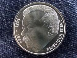 Német ezüst emlék 5 Márka/id 9533/