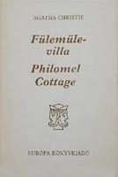 Agatha Christie Fülemüle-villa - Philomel Cottage (kétnyelvű)