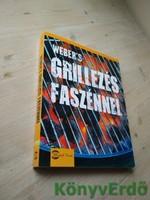 Jamie Purviance: Weber's grillezés faszénnel