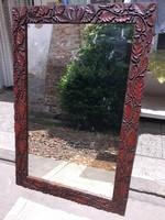 Monumentális hatalmas Antik tükör!!