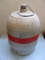 Kemping gáz palack