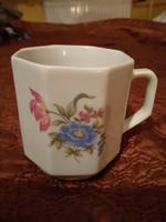 Hajnalkás teás csésze