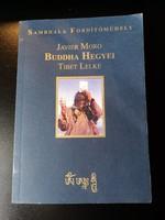 JAVIER MORO - BUDDHA HEGYEI TIBET LELKE